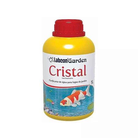 Clarificante Labcon Garden Cristal 1l