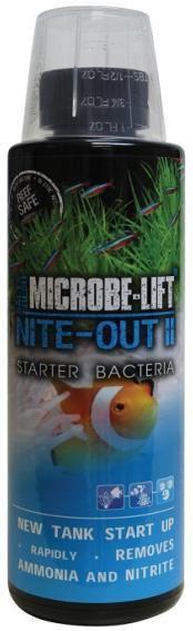 Condicionador de Água Microbe - Lift Nite Out II 60 ml