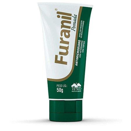 Furanil Fungicida Vetnil 50g