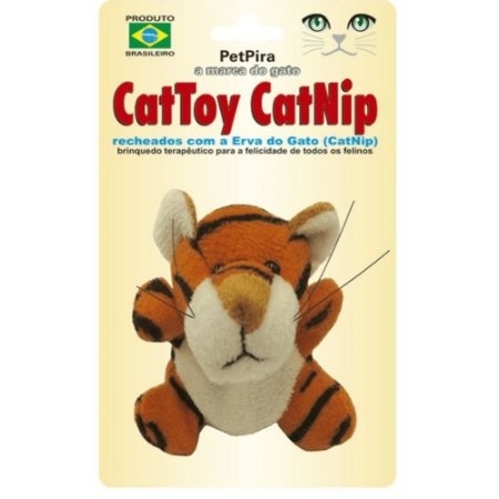 Brinquedo Cat Toy PetPira com Catnip