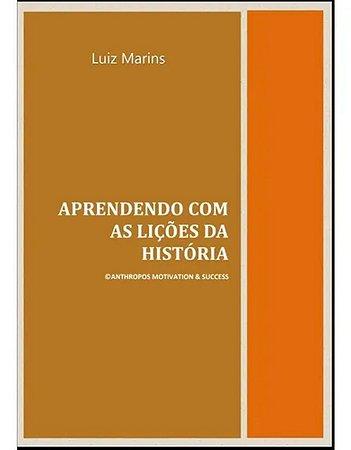 E-book Aprendendo com as Lições da História