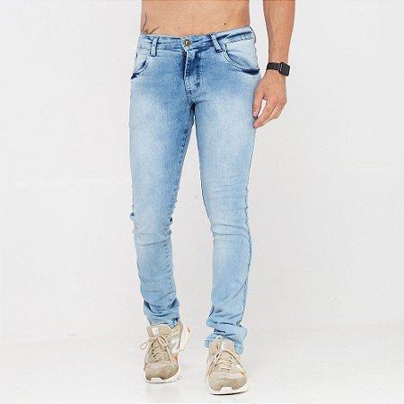 Calça  Jeans Armani Jeans Clara