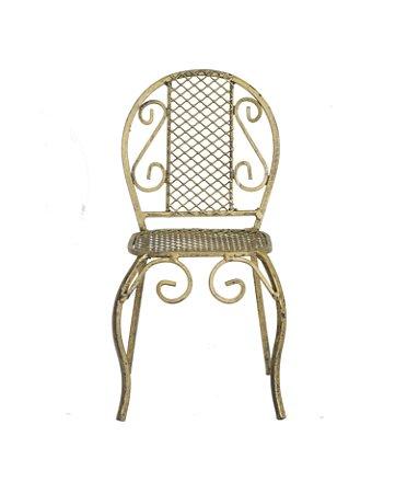 Cadeira mini ferro Madri