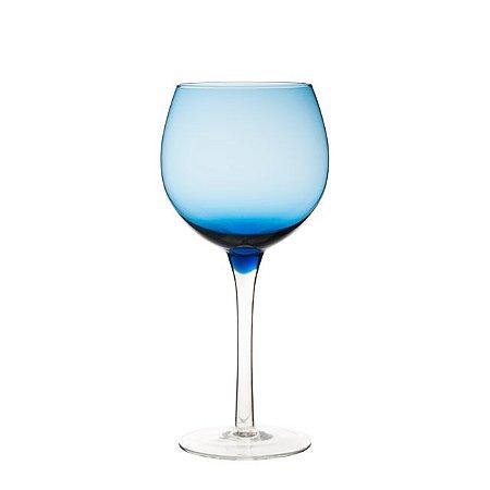 Taça azul