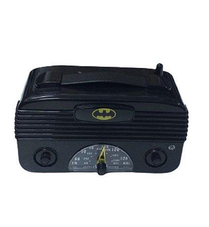 Radio Batman