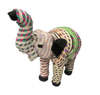 Elefante Folk Art G