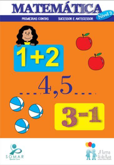 Apostila de Matemática Nível 2