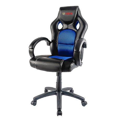 Cadeira Gamer Goldentec GT Blue