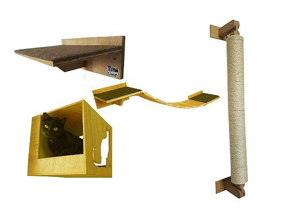 Projetos especiais incluso entrega e instalação
