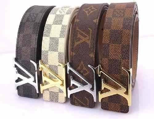Cinto Louis Vuitton Masculino Feminino Marca Grife
