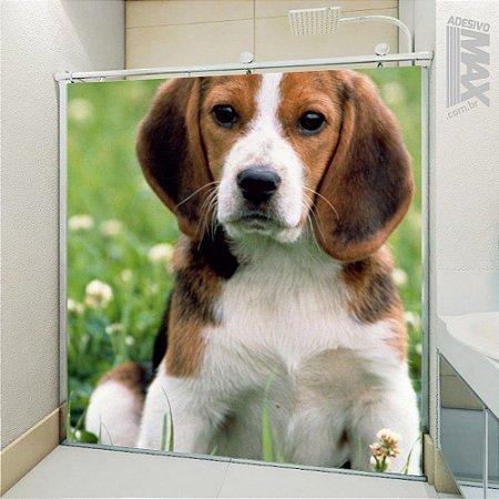 Adesivo Box - Beagle 01