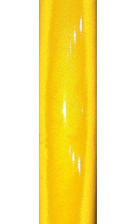 Adesivo Refletivo Grau  Engenharia Amarelo (Largura 1metro) - VENDA POR METRO