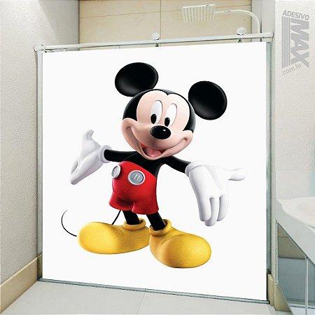 Adesivo Box - Mickey