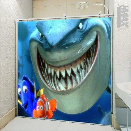 Adesivo Box - Nemo e Dory em Perigo