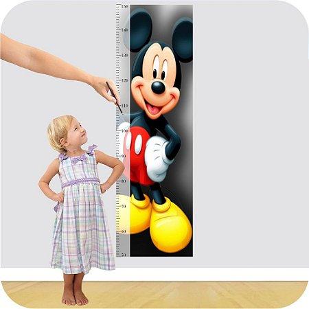 Adesivo Régua - Mickey