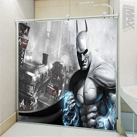 Adesivo Box - Batman