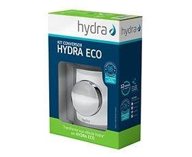 Kit Conversor Hydra Max para Hydra Eco 11/2 Cromado Deca