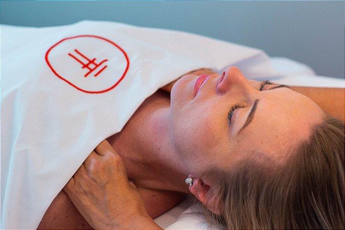 Vale Massagem - Terapia de 30min - Spa Tereza Zanchi e Torii Pátio Batel