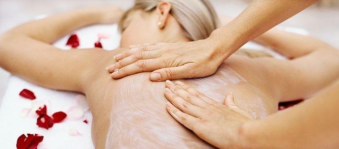 Esfoliação + Hidratação Corporal - 1h - Spa Tereza Zanchi