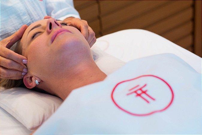 Vale Massagem - Terapia 1h30 - Unidades Tereza Zanchi Shiatsu & Bem-Estar
