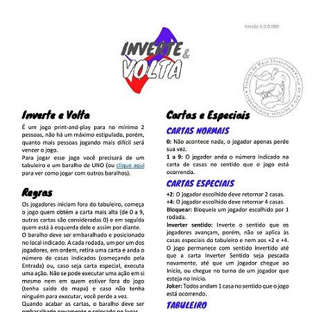 Inverte e Volta (pt-br)