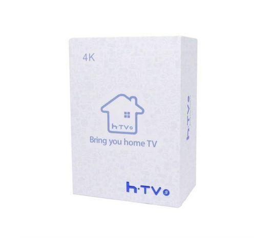 Receptor Htv 5 HD 8GB