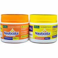Nauticola    EPÓXI  A+B  850g