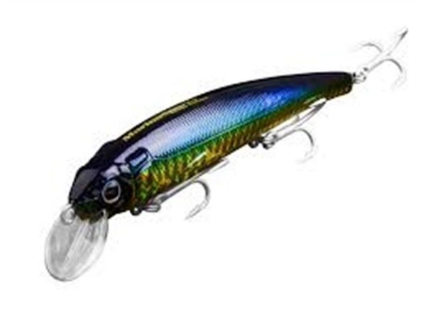 Isca Artificial  kisu Super Minnow