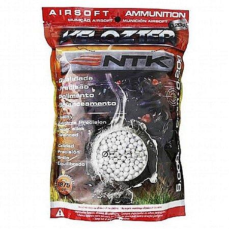 Munição Airsoft 0,20g