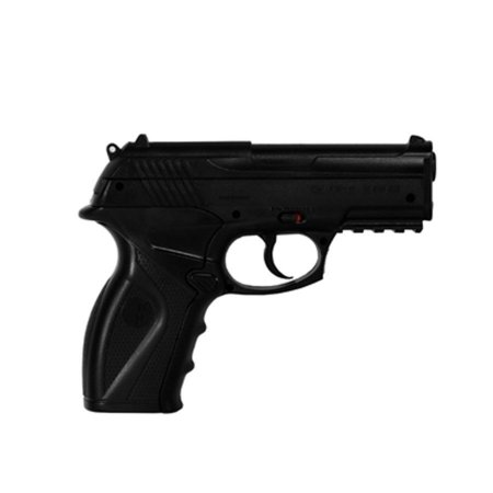 pistola de pressão co2 WG Rossi C11 4,5mm