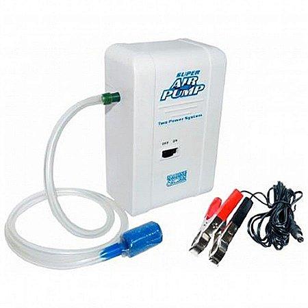 Oxigenador Super Air pump
