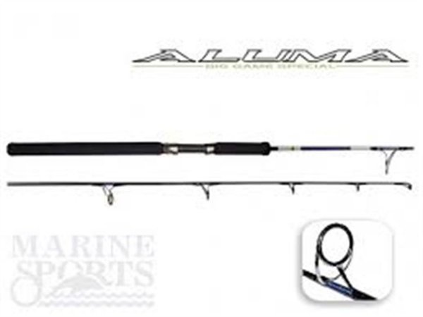 Vara Aluma 1,95m   08-20L Marine Sports