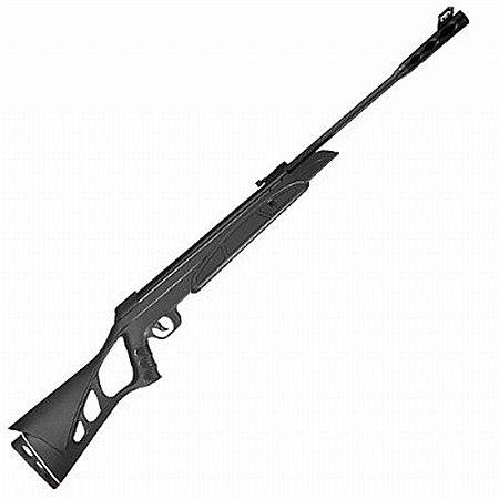 Carabina de Pressão CBC Nitro- Six Cal.: 6mm - Oxidada