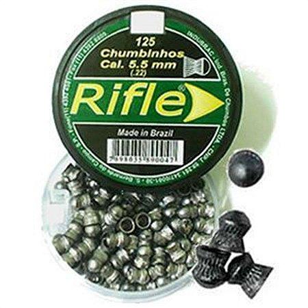 Chumbinho Rifle 5,5