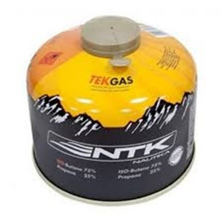 Gás Tekgás - Nautika