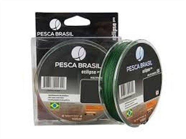 Linha Eclipse Pro Pesca Brasil