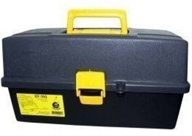 Caixa Emifran EF - 392