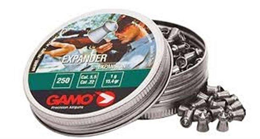 Chumbo Expander Gamo 4,5