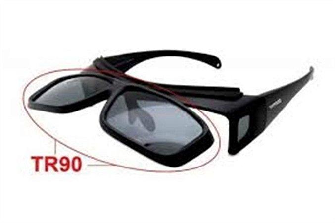 Óculos Robalo Preto Express