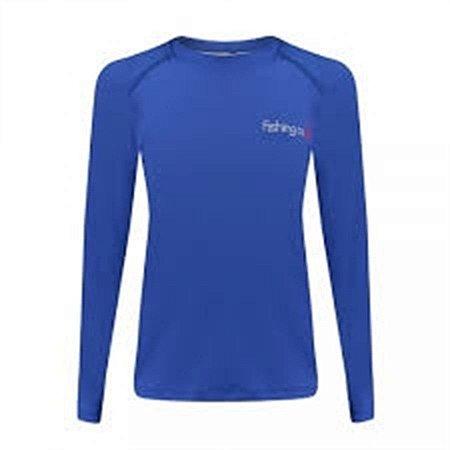 Camiseta Basica Fishing Co