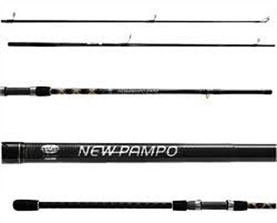 Vara New Pampo 3,30m  20-50L