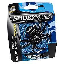 Linha  Spider Wire