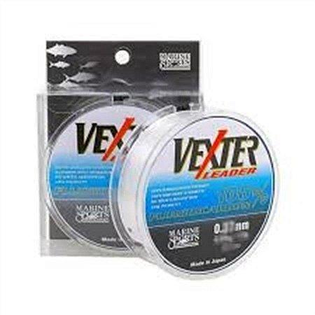 Linha Vexter Leader  0.62mm Marine Sports