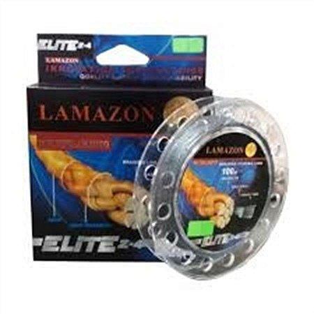 Linha Elite Z-4 Multifilamento
