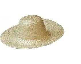 Chapéu de Palha Brasilia