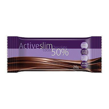 CH BAR ACTIVESLIM 50