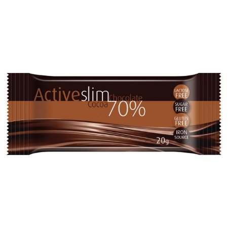 CH BAR ACTIVESLIM 70