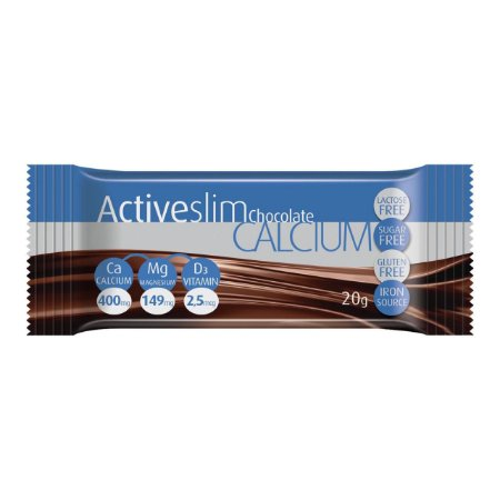 CH BAR ACTIVESLIM CALCIO