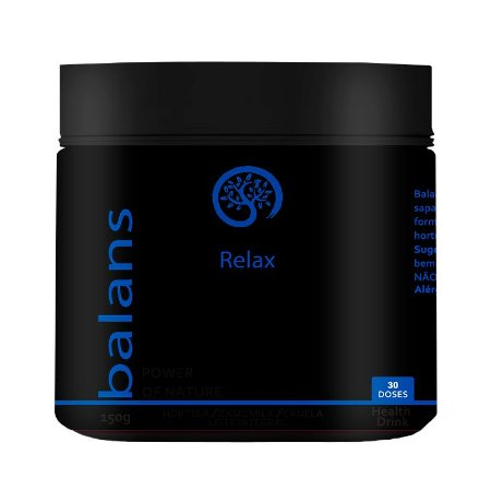 BALANS RELAX 30 DOSES