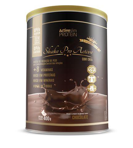 SHAKE PREMIUM CHOCOLATE